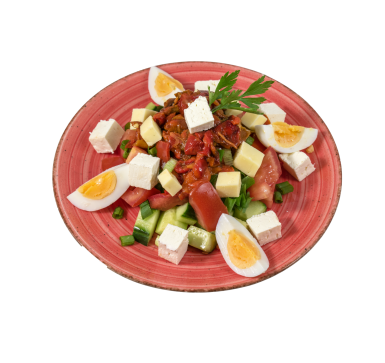 Selska Salad