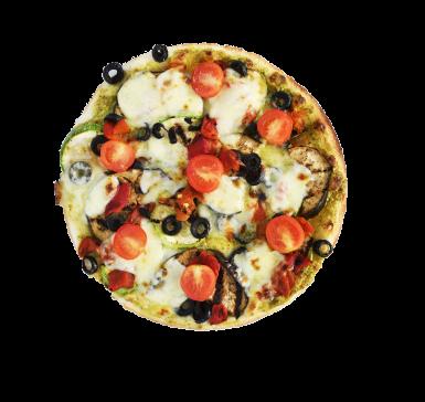 Пица Дженовезе