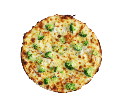 Pizza Broccolina