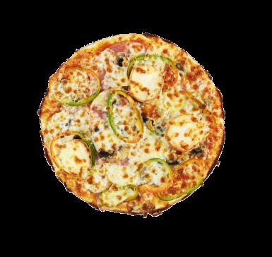 Пица Трентино