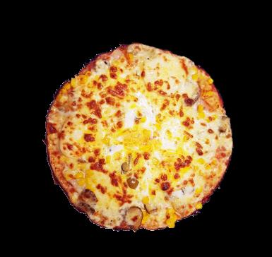 Пица Абрузи