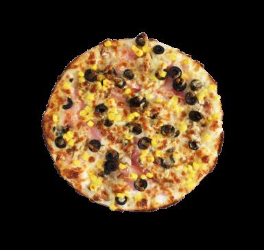 Пица Биаджи