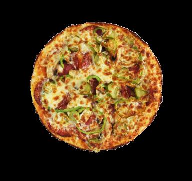 Пица Фратели