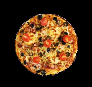 Пица Корлеоне