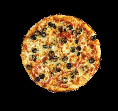 Пица Ел Чоризо