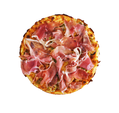 Пица Прошуто