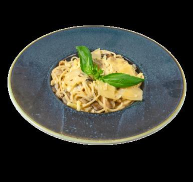 Спагети Цезар