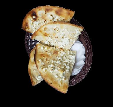 Фокача със сирене