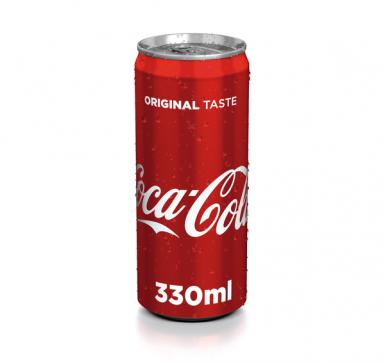 Кока Кола Кен