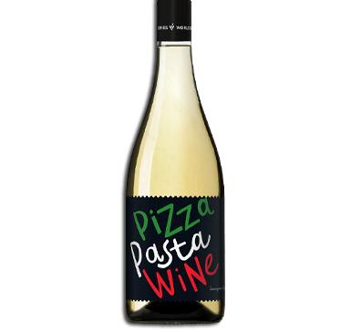 Вино Pizza Pasta Совиньон блан 750мл