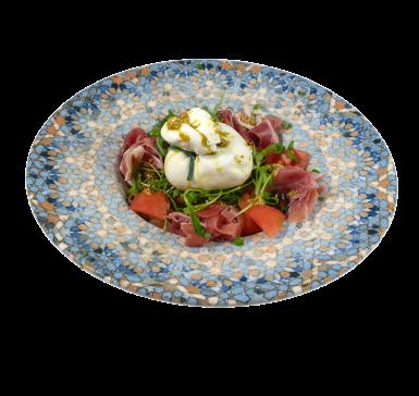 Salad Burrata